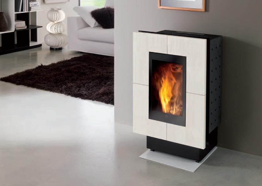 belsolar recuperadores de calor a pellets edilkamin. Black Bedroom Furniture Sets. Home Design Ideas