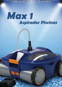 Catálogo Belsolar Piscinas e acessorios - aspirador piscinas - MAX1_ES