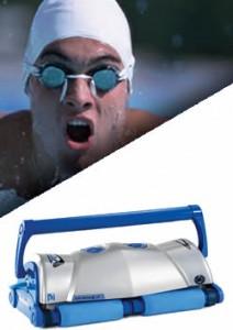 Catálogo Belsolar Piscinas e acessorios - aspirador piscinas -Ultramax_ESP