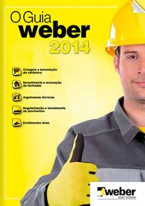 Catalogos materias de construção Belsolar Weber