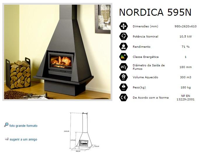NORDICA 595N(2)