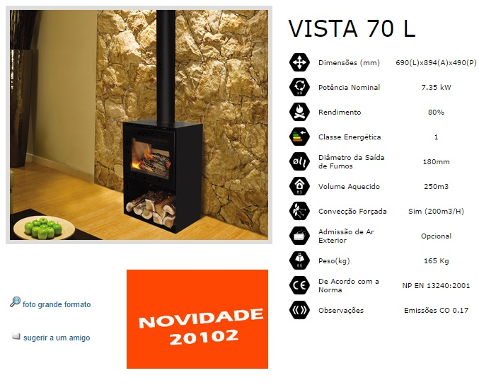 VISTA 70 L(2)