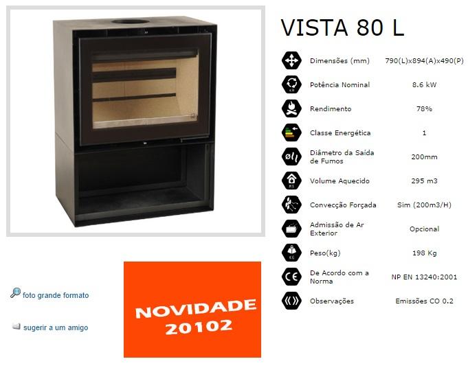 VISTA 80 L(2)