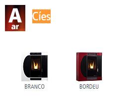 Estufas de ar Cíes1