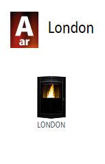 Estufas de ar London1